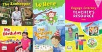 Engage Literacy: Pink Band - Complete Series