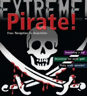 Extreme! Pirate!
