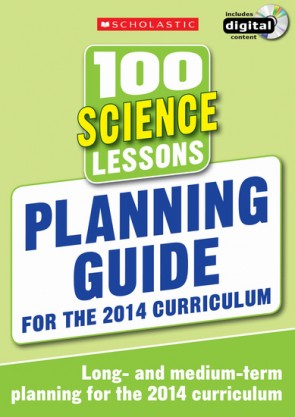100 Science Lessons: Planning Guide