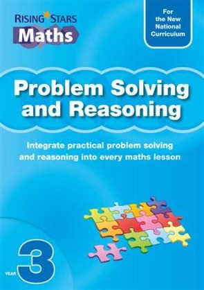 Problem Solving and Reasoning Year 3