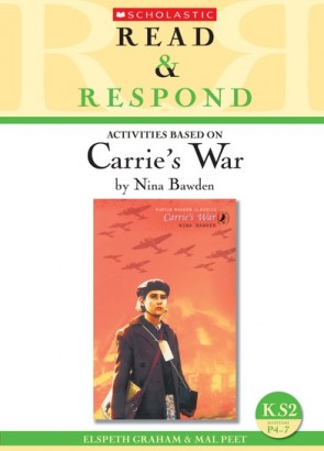 Read & Respond: Carrie's War
