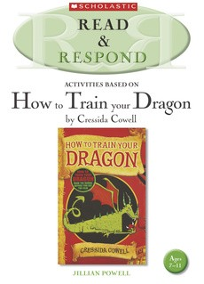 Read & Respond: How to Train Your Dragon