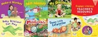 Engage Literacy: Red Band - Complete Series