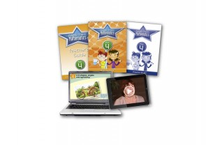 Rising Stars Mathematics Year 4 Pack with online access