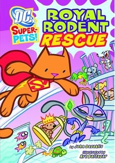 DC Super-Pets - Pack of 12 Titles