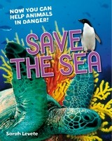 Save the Sea- Instruction Text