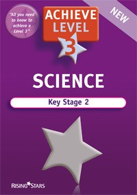 Level 3 Achieve Science Revision and Practice