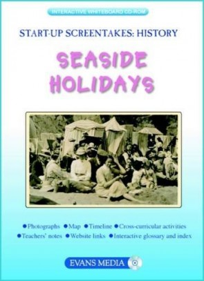 Start-Up Screentakes: History - Seaside Holidays