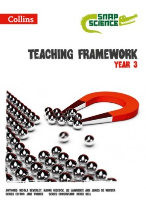 Snap Science - Teaching Framework Year 3 | Collins