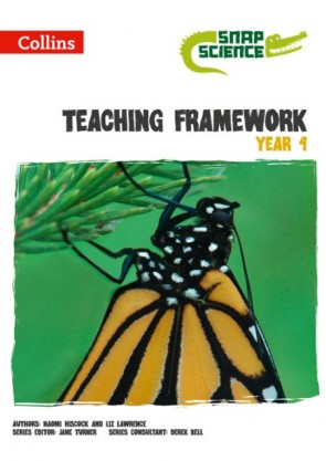 Snap Science - Teaching Framework Year 4 | Collins