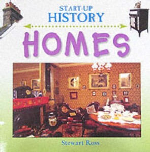 Start up History Big Book-Homes
