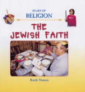 Start up Religion-The Jewish Faith