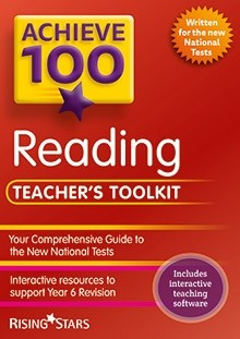 Achieve 100 Teacher's Toolkit - Reading