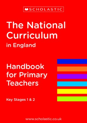 The National Curriculum in England - Handbook