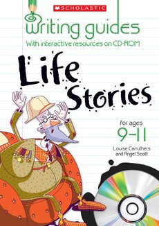 Writing Guides (New Edition) Life Stories 9-11