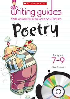Writing Guides (New Edition) Poetry 7-9