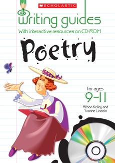Writing Guides (New Edition) Poetry 9-11