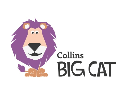 Collins Big Cat Inform