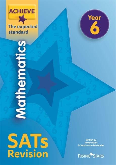 SATs Mathematics | Rising Stars Achieve SATs Practice