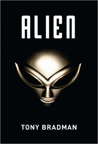 Alien (x6 Softcover Copies)