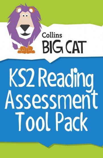 Collins Big Cat Sets - KS2 Reading Assessment Tool Pack