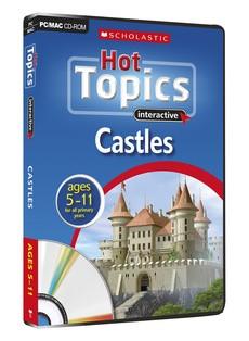 Hot Topics Interactive: Castles