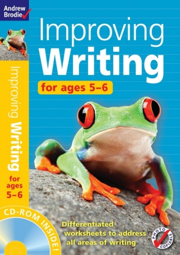 Improving Writing 5-6