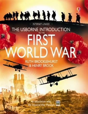 First World War Pack (25 Books)