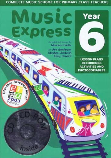 Music Express Year 6