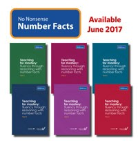 No Nonsense Number Facts | Raintree