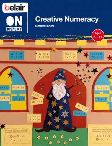 Belair On Display - Creative Numeracy
