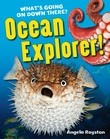 Ocean Explorer! Recount Text