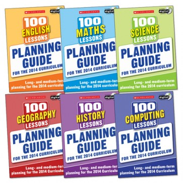 100 Planning Guides Complete Set