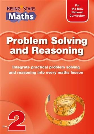 Problem Solving and Reasoning Year 2