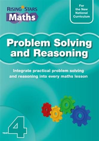 Problem Solving and Reasoning Year 4