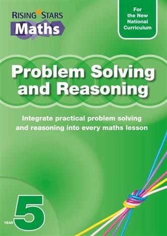 Problem Solving and Reasoning Year 5