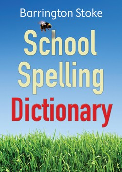 School Spelling Dictionary 6-Copy Pack. (6 Books)