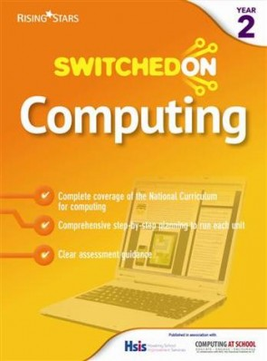 Switched on Computing Year 2