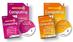 Switched on Computing Key Stage 1 Pack