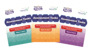 Rising Stars Maths Assessment Tasks Pack