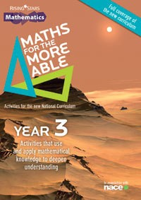 Maths for the More Able Year 3