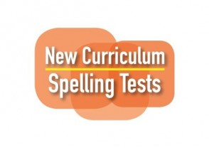 New Curriculum Spelling Tests Whole-School Pack