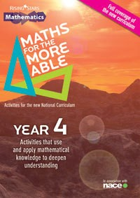 Maths for the More Able Year 4