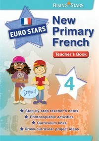 Euro Stars New Primary French Years 5-6