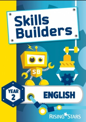 Skills Builders English Year 2 Pupil Book (15 copy pack) new edition