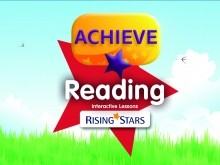 Achieve KS1 Interactive Teaching Lessons - Reading