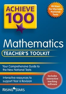 Achieve 100 Teacher's Toolkit - Mathematics
