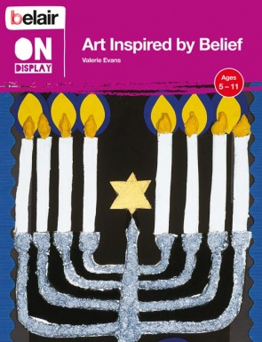 Belair On Display - Art Inspired by Belief