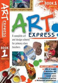 Art Express Book 1