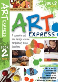 Art Express Book 2